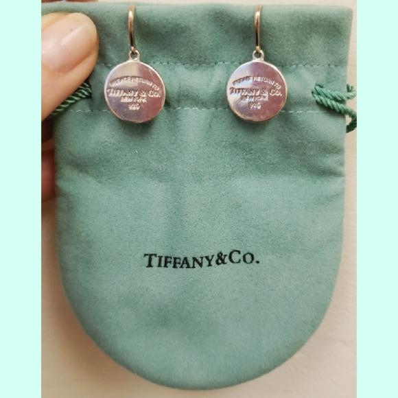 08265f8b6d604 Tiffany & Co. 'Return to Tiffany' Round Tag Drop E